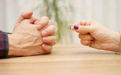 Tips on Being Prepared for Divorce Court | Jackson, MI