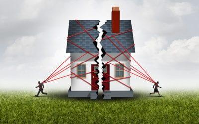 Primary Issues of Divorce | Jackson MI