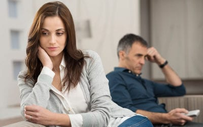 Signs Your Marriage May be Headed for Divorce | Jackson MI