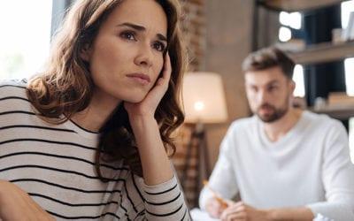 Tips for Navigating a Divorce