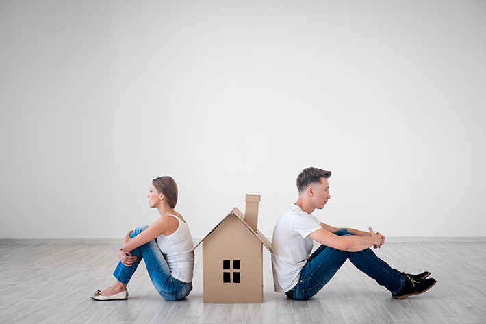 How to Fairly Divide Property in Divorce