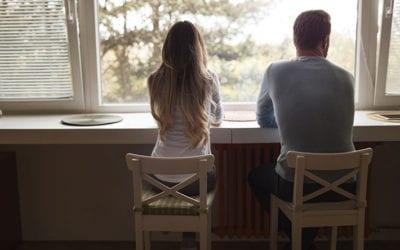 Subtle Signs of Divorce | Jackson MI