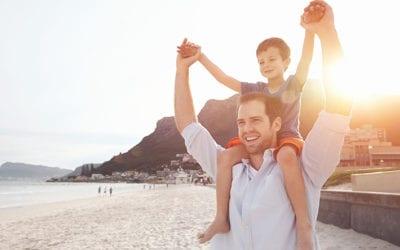 How to Survive as a Single Parent After Divorce | Jackson MI