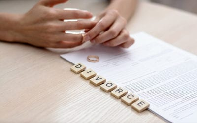 Top 5 Things to Discuss with Your Divorce Attorney | Jackson MI